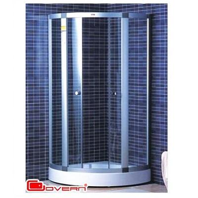 Phòng tắm vách kính GOVERN LV-17P-10 (Đế ngọc trai)