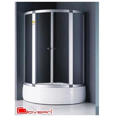Phòng tắm vách kính GOVERN LV-91P (đế ngọc trai)