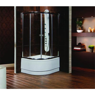 Phòng tắm vách kính Govern YKL-E82
