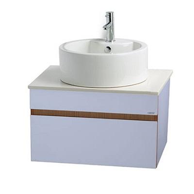 Bộ Tủ chậu rửa mặt Caesar LF5253
