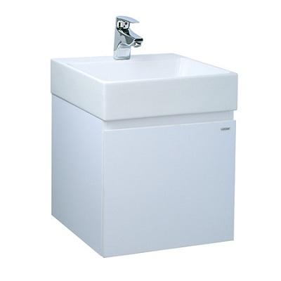 Bộ Tủ chậu rửa mặt Caesar LF5255+EH154V