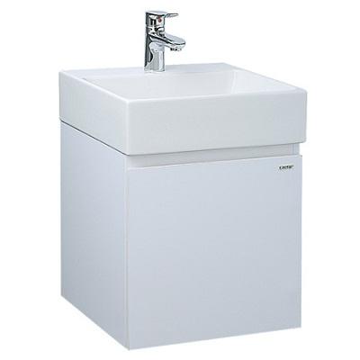 Bộ Tủ chậu rửa mặt Caesar LF5257+EH155V