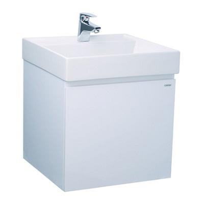 tủ chậu rửa mặt caesar lf5380 + eh051v