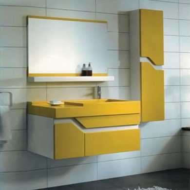 Bộ Tủ chậu rửa mặt Govern YKL-H92