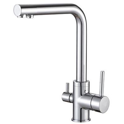 Vòi chậu rửa bát đa năng Bancoot DN04