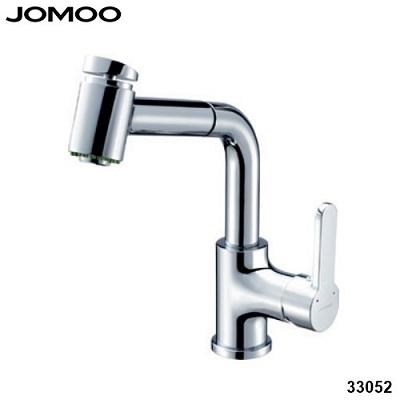 Vòi rửa bát rút Jomoo 33052-146