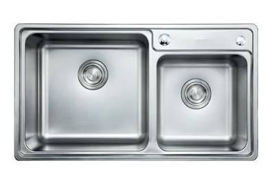 bồn rửa chén inox 304 1