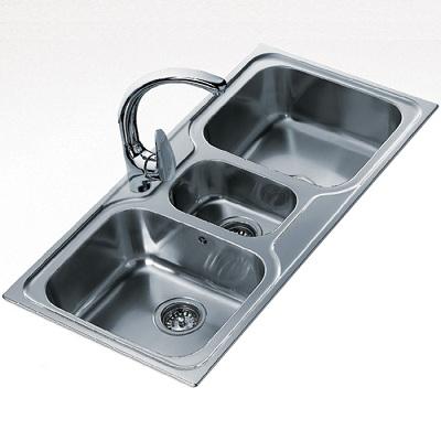 bồn rửa chén inox 304 2