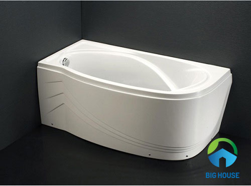 kích thước bồn tắm nằm 1