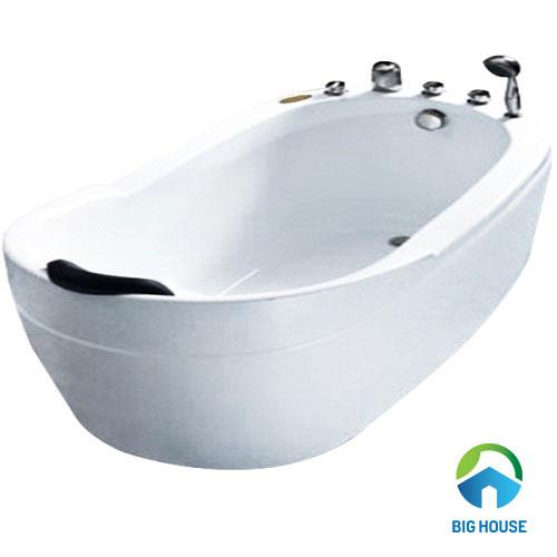 kích thước bồn tắm nằm 2