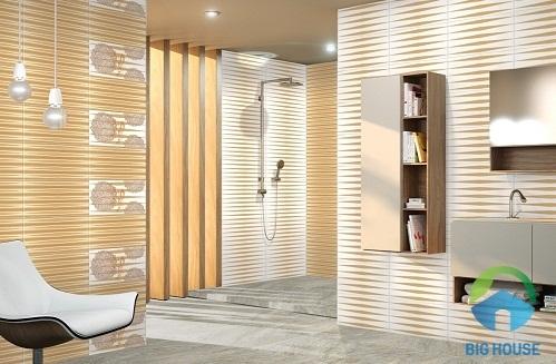 mẫu nhà tắm đẹp 1