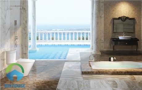 mẫu nhà tắm đẹp 10