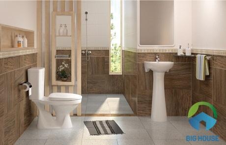 mẫu nhà tắm đẹp 6