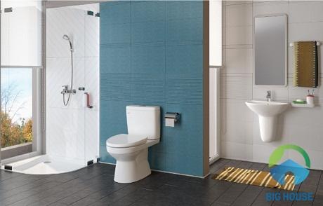 mẫu nhà vệ sinh đẹp 7