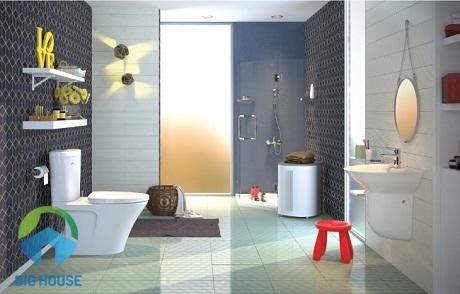 mẫu nhà vệ sinh đẹp 8