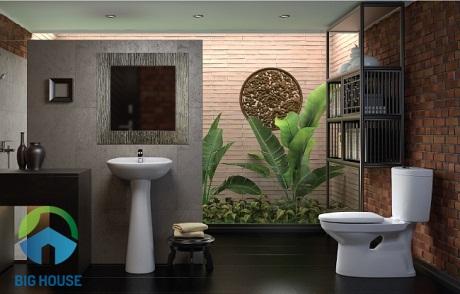 mẫu nhà vệ sinh đẹp 9