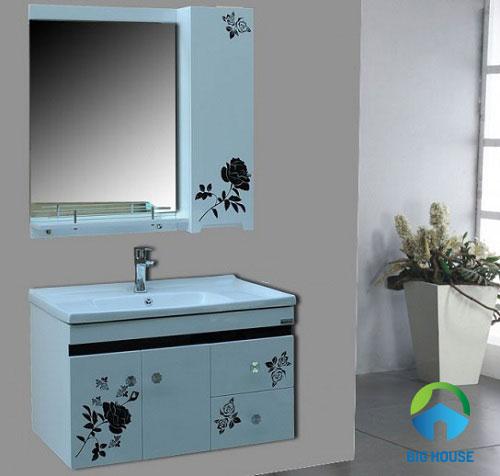 tủ gương phòng tắm 3