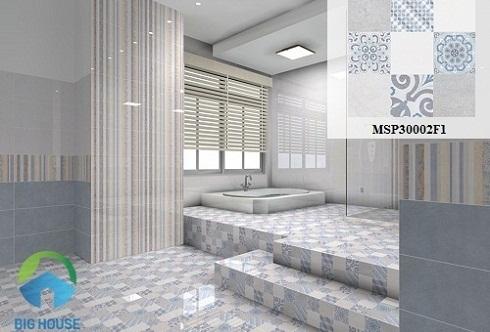 gạch trang trí nhà vệ sinh 3