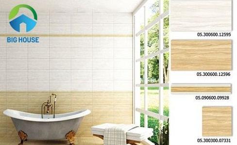 gạch trang trí nhà vệ sinh 8